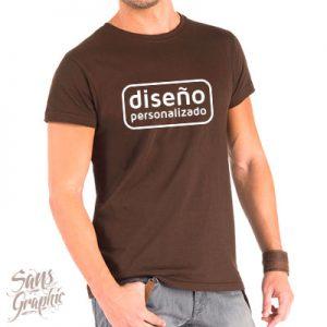 Camiseta premium chico