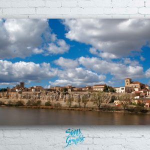 Zamora muralla