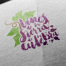 Logotipo Vinos Sierra de la Culebra
