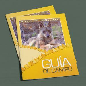 Guía de campo Sierra de la Culebra