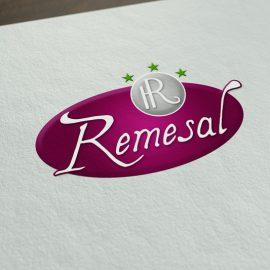 Logotipo Hotel Rural Remesal