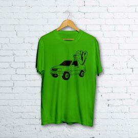 Camiseta Ardilla Vitara