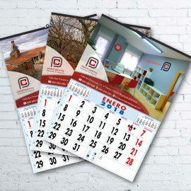 Calendarios Confidentia Seguros