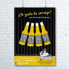 Cartel Cerevesia Beer Shop