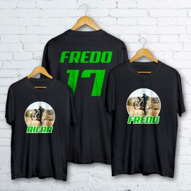 Camisetas Fredo & Ricar