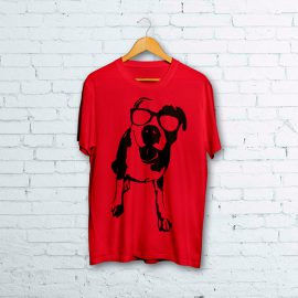 Camiseta Boxer India