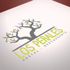 Logotipo Los Perales