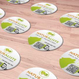 Adhesivos Naturaliste