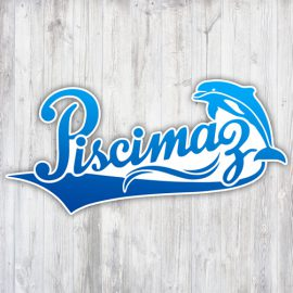 Logotipo Piscimaz