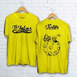 Camisetas Peña The Lokos