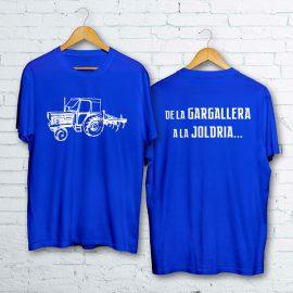 Camiseta Tractor Ebro