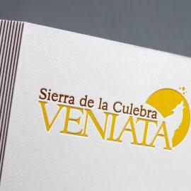 Logotipo CTR Veniata