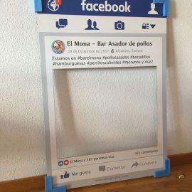 Marco Facebook Bar el Mona