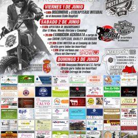 Fiesta Motera 2018 Alcañices